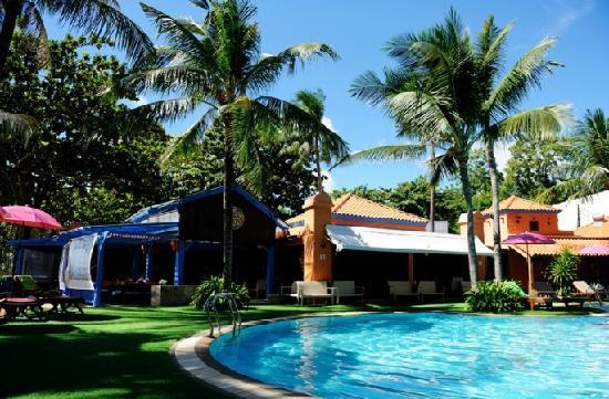 Baan Samui Resort : breakfast is good