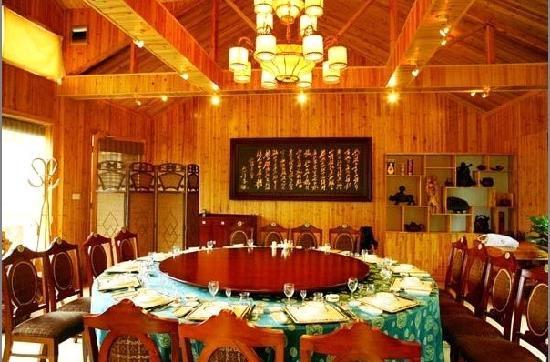 Phoenix Lake Original-Ecology Leisure Hotel