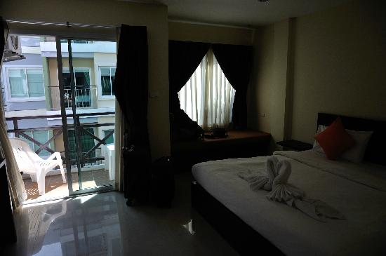 @Home Boutique Hotel: 3