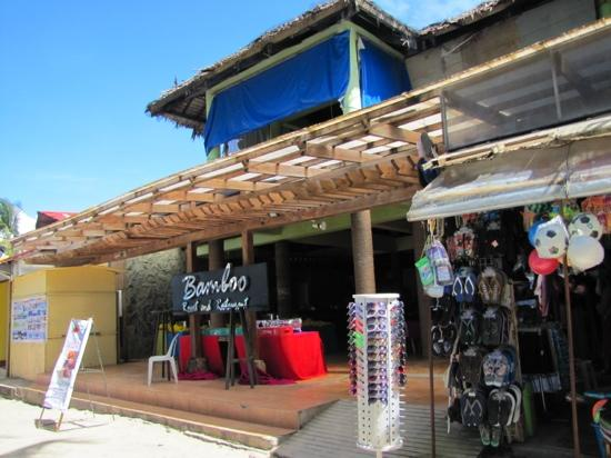 Bamboo Beach Resort