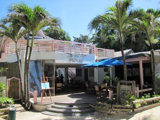 3-5-7 Boracay Resort: 357