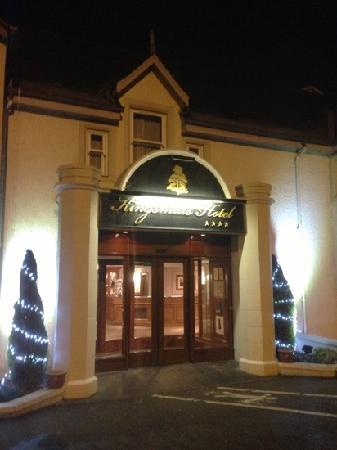 因弗內斯國王磨坊酒店照片