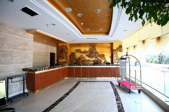 Meganeon Sea View Hotel: 照片描述