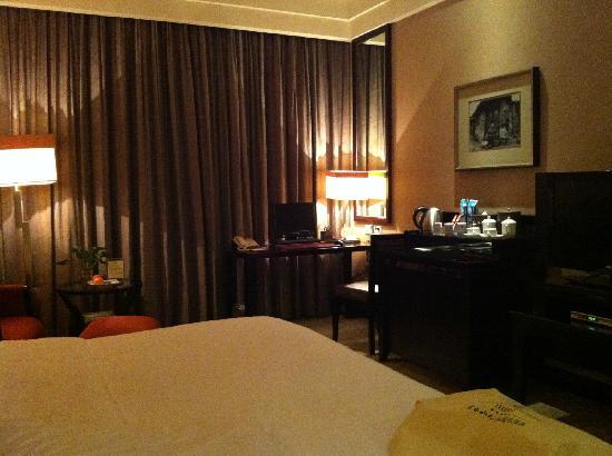 Fulejiuzhou International Hotel : 房间