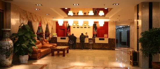 Longdong Mingzhu Hotel : 照片描述