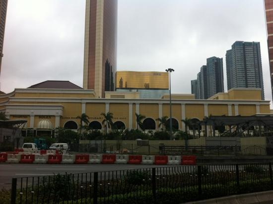 MGM Macau: MGM