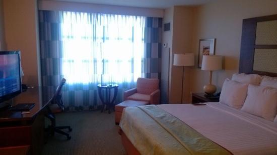 Renaissance Las Vegas Hotel: 室内
