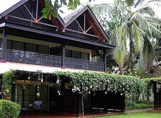 佳藍汶萊度假村照片