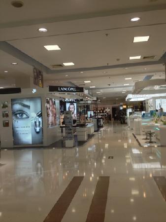 INtime Mall (Wanda)