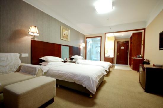 Baiquan International Hotel : 照片描述