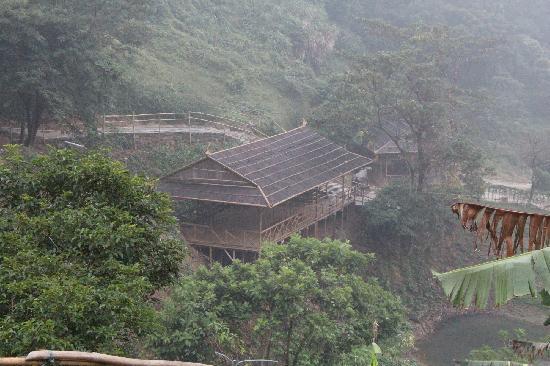 Qianniu Valley
