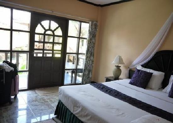 Phi Phi Villa Resort: 皮皮岛别墅