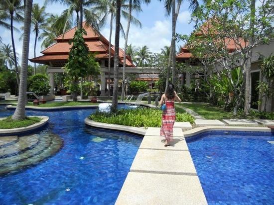 Banyan Tree Phuket: 悦榕庄