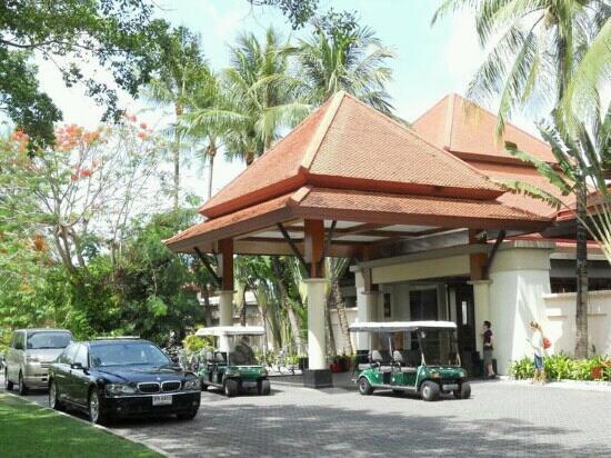 Banyan Tree Phuket: 漂亮