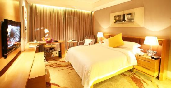 Gandian Hotel: 照片描述