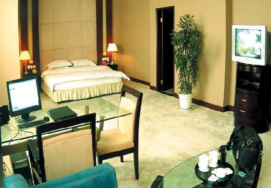 International Hotel Aksu: 照片描述