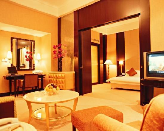 Fontainebleau Hotel: 照片描述