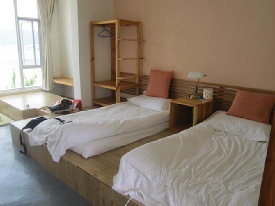 Qingtian Inn: 2