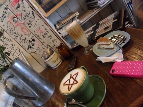 LaoMai Café: 老麦