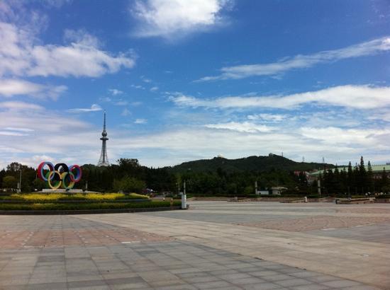 Qingdao Huiquan Plaza