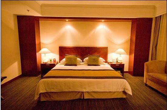 Dong Ya Hotel: 照片描述