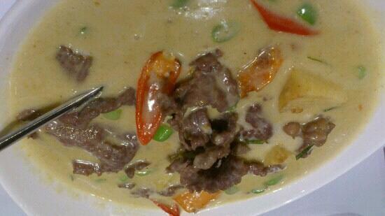 鑫瓦城泰国料理