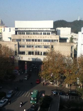 Xiaoshan New century Plaza