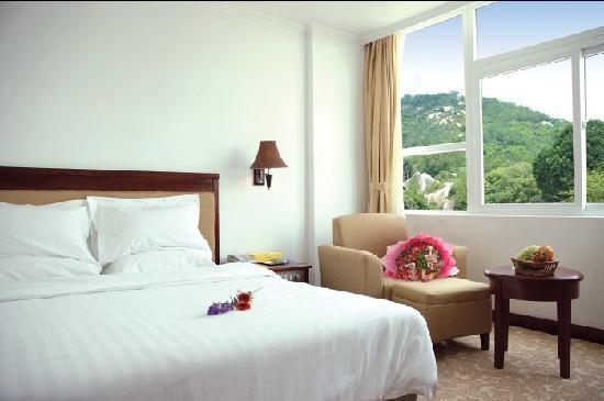 Zhuhai Taida Hotel (Zhuhai Jida)