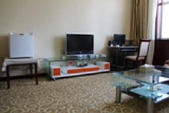 Huaxing Hotel: 照片描述