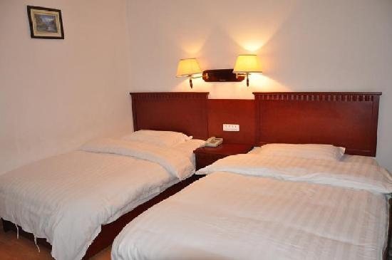City Comfort Inn Wuhan Huanghelou Pengliuyang Road