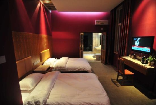 Green Nest Villa Hotel