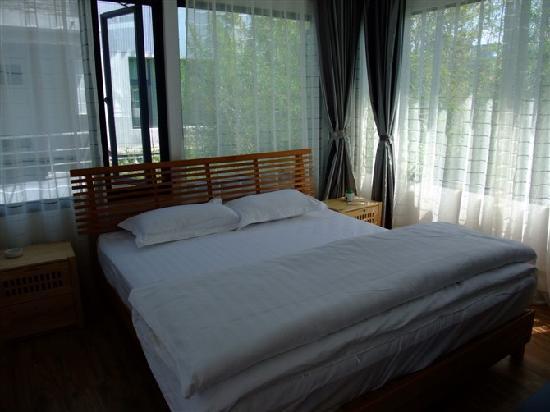 Fengyue Landscape Inn : 照片描述