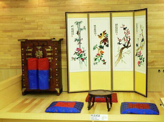 Seoul Global Cultural Center : Seoul Global Culture & Tourism Center
