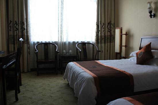 Chabofu Hotel: ROOM
