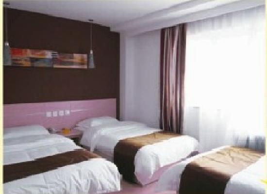 5cm Holiday Hotel Yantai Development Zone Taishan Road
