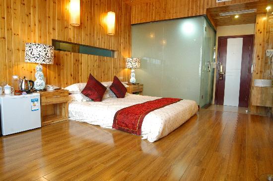 Tianyi Hotel
