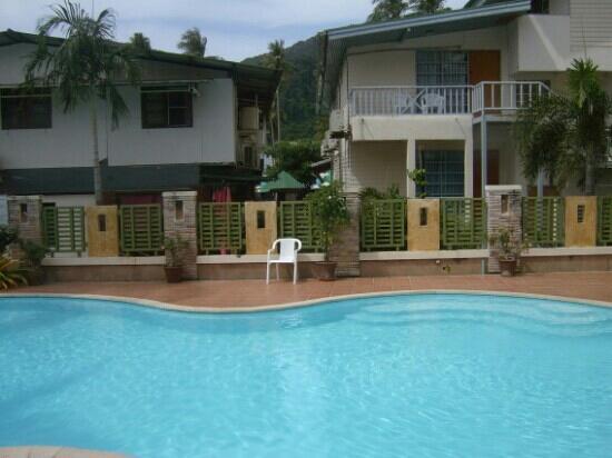 Phi Phi Bayview Resort: 皮皮岛之旅