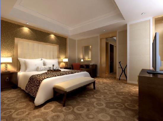 Fortune International Hotel Wu'an: 照片描述