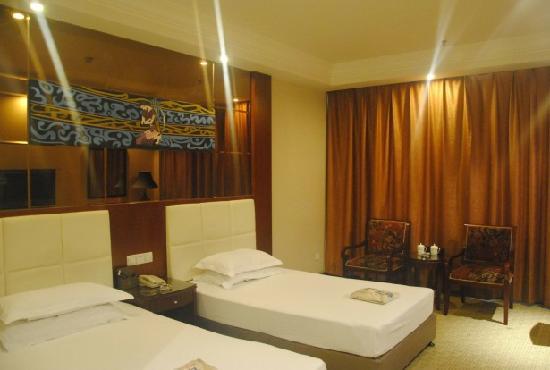 Shenghouyuan Hotel