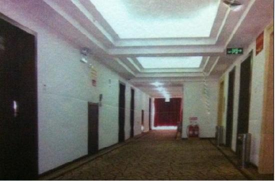 YYNR Business Hotel Ji'nan Qichechang East Road: 照片描述