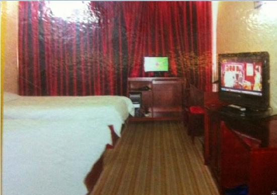 YYNR Business Hotel Ji'nan Qichechang East Road