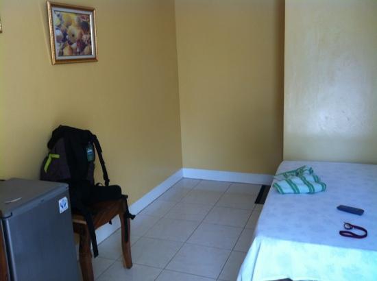 White Beach de Boracay: 房间
