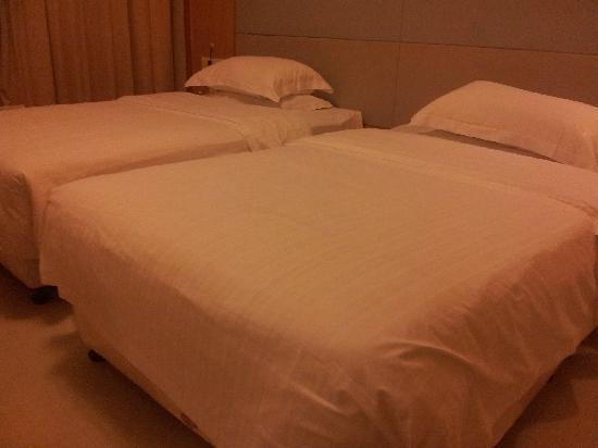 Qingdao Haiqing Hotel: chuang