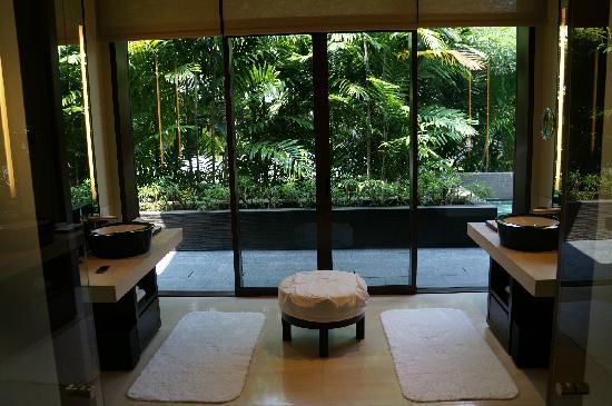 คาเปลลา สิงคโปร์: The No.1 Resort Of Singapore