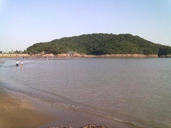 Ningbo Chunxiao Yangsha Mountain