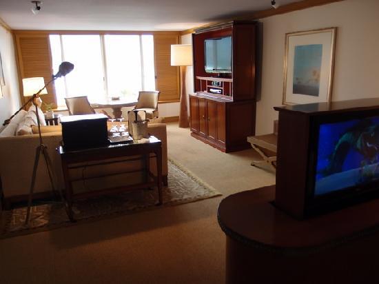 St. Regis Princeville Resort: 房内