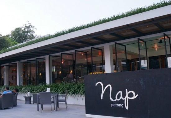 Nap Patong: good