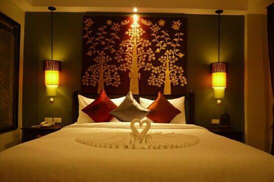 Siralanna Phuket: 房间