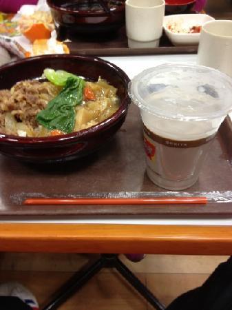 食其家(上海南站店)