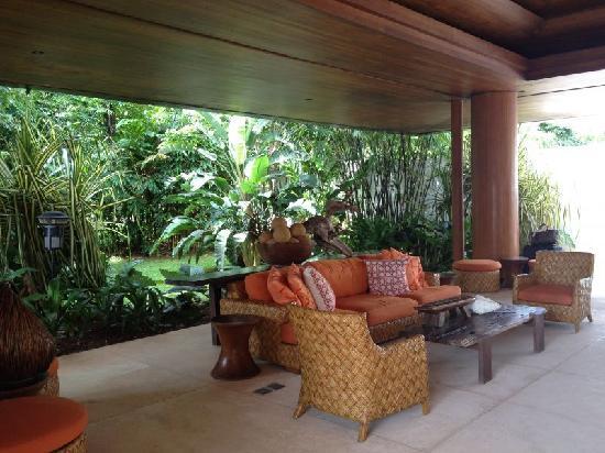 Asya Premier Suites: 环境